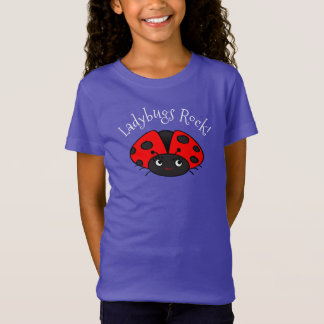 Camiseta Presentes dos t-shirt | do joaninha para meninas