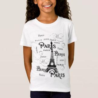 Camiseta Presentes e lembranças de Paris France