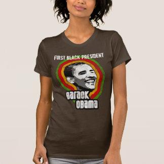 Camiseta Presidente Barack Obama