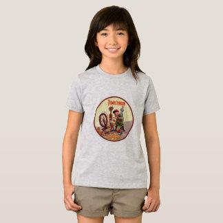 Camiseta Presidente Donald Trumpelthinskin