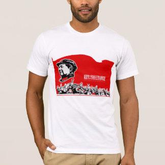 Camiseta Presidente Mao
