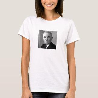 Camiseta Presidente Truman e citações