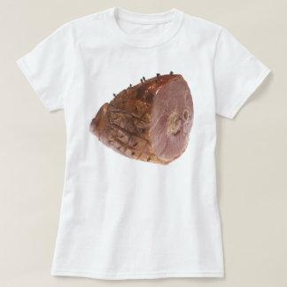 Camiseta Presunto