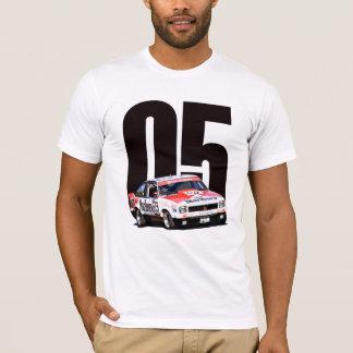 Camiseta Preto 05 de A9X