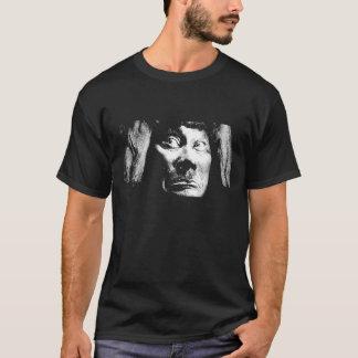 Camiseta Preto básico do Golem de Der