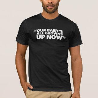 Camiseta Preto do t-shirt dos boémios