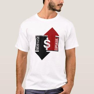 Camiseta Previsão econômica futura - Ron Paul