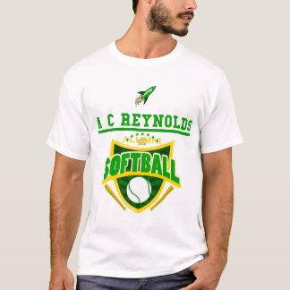 Camiseta Prewitt, Cheryl