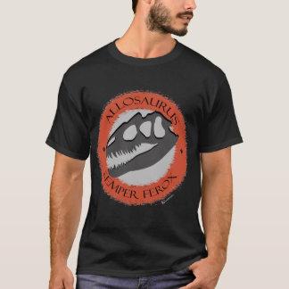 """Camiseta PRIMALBEASTS """"Allosaurus Semper Ferox """""""
