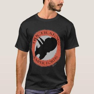 """Camiseta PRIMALBEASTS """"Triceratops Semper Fortis """""""