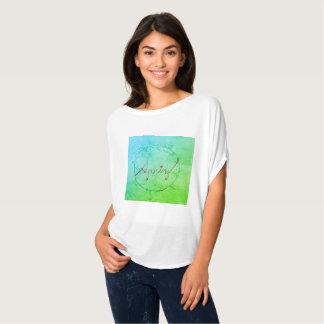 Camiseta Primavera bonita
