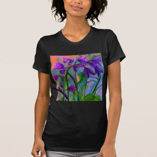 Camiseta Primavera do Bluebell