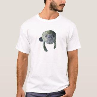 Camiseta Primaveras do peixe-boi