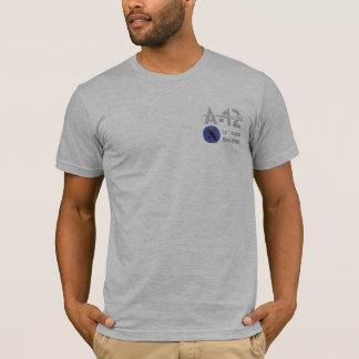 Camiseta Primeira missão A-12
