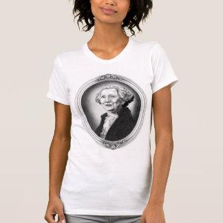 Camiseta Primeira senhora