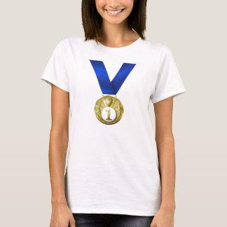 Camiseta Primeiro lugar