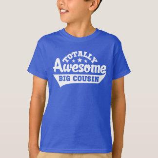 Camiseta Primo grande totalmente impressionante