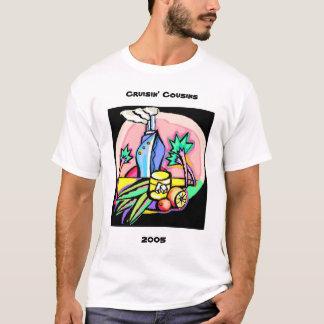 Camiseta Primos de Cruisin