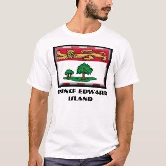 Camiseta Prince Edward Island