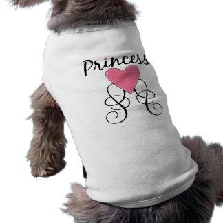Camiseta Princesa 3
