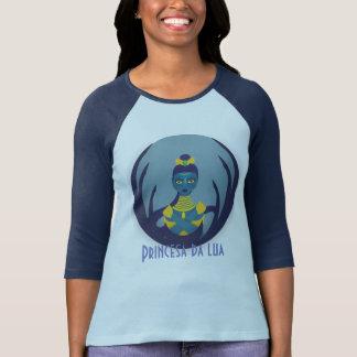 Camiseta Princesa da lua