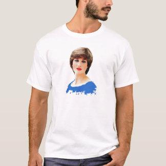 Camiseta Princesa Diana