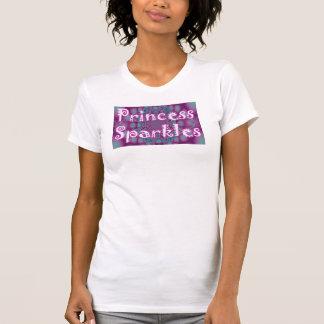 Camiseta Princesa Sparkles
