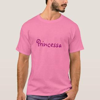 Camiseta Princessa