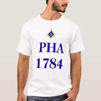 Camiseta Príncipe Salão