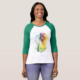 Camiseta Print Shirt Women