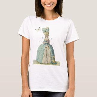 Camiseta Printemps do au de Lilas