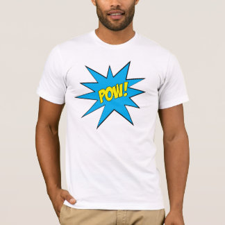 Camiseta Prisioneiro de guerra!
