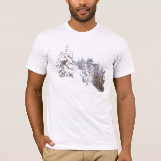 Camiseta Prisioneiro de guerra da árvore