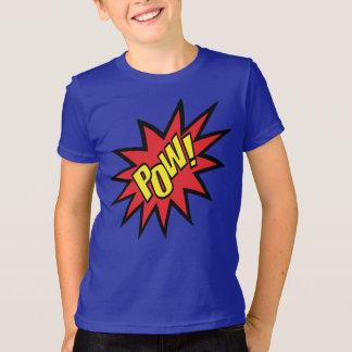Camiseta Prisioneiro de guerra do super-herói