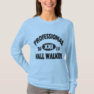 Camiseta Pro caminhante da alameda