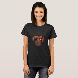 Camiseta pro-camisa