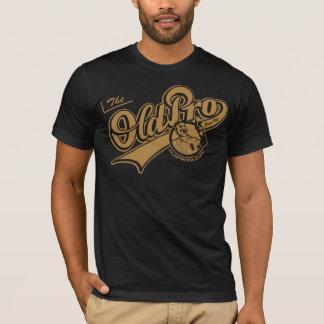 Camiseta Pro Coppertop velho (batata frita)