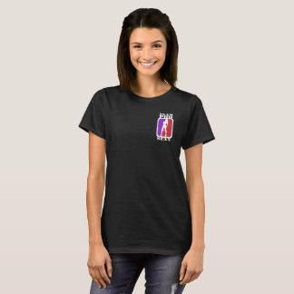 "Camiseta Pro obscuridade ""sexy"" da equipe"