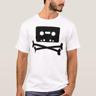 Camiseta Pro-Pirataria