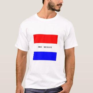 Camiseta Pro salmonete