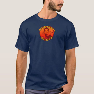 Camiseta Procura '09 do Burrito