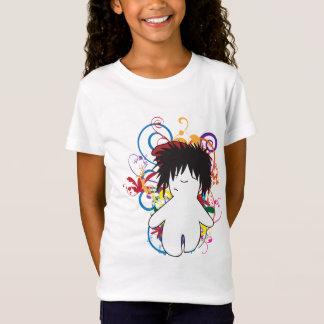 Camiseta Procurando a cor