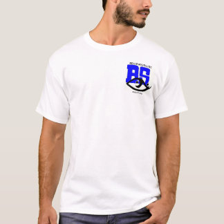 Camiseta Produções da linha costeira de Bodie