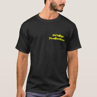 Camiseta Produções T clássico do DJ Mike