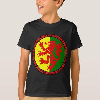 Camiseta Produto do marechal de William