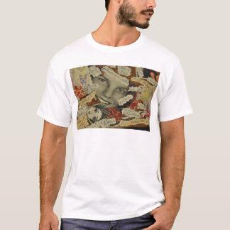 Camiseta Produtos da colagem