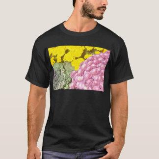 Camiseta Produtos da flor