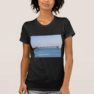 Camiseta Produtos de San Diego Califórnia da ponte de