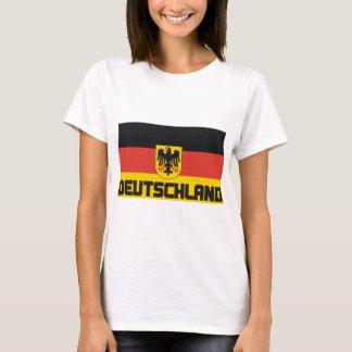 Camiseta Produtos & design da alemanha!