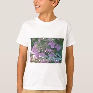 Camiseta Produtos florais
